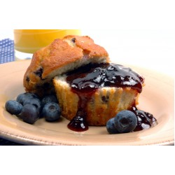 BLUEBERRY MUFFIN FRAGRANCE OIL
