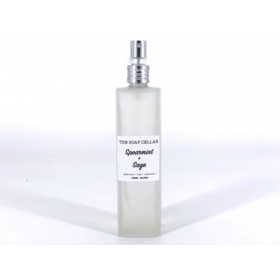 AROMATHERAPY ROOM SPRAY & LINEN SPRAY
