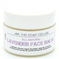 LAVENDER NATURAL FACE BALM