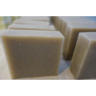 LAVENDER AND THYME GHASSOUL CLAY FACIAL BAR
