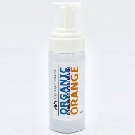 JUICY ORANGE ORGANIC FOAMING FACIAL WASH