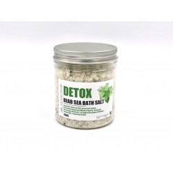 DETOX DEA SEA BATH SALT