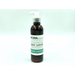 ROSEMARY & PEPPERMINT AROMATHERAPY LOTION