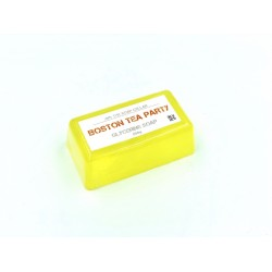 BOSTON TEA PARTY GLYCERINE SOAP
