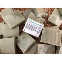 EUCALYPTUS SPEARMINT STRESS RELIEF BAR