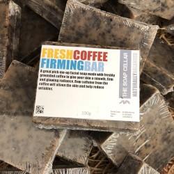 FRESH COFFEE FIRMING BAR