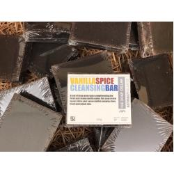 VANILLA SPICE CLEANSING BAR