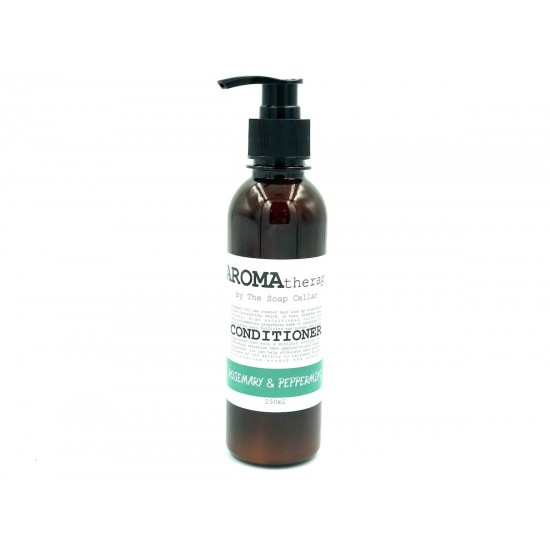 ROSEMARY & PEPPERMINT AROMATHERAPY CONDITIONER