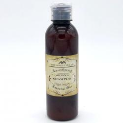 ENGLISH LAVENDER ORGANIC SHAMPOO