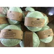 SHAMPOO BAR - ROSEMARY AND PEPPERMINT ESSENTIAL OIL