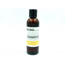 LEMONGRASS & MAY CHANG AROMATHERAPY SHAMPOO