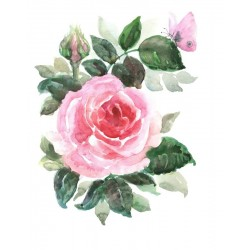 TUBE ROSE FRAGRANCE OIL