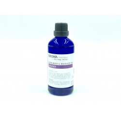 BATH, BODY & MASSAGE OIL - LAVENDER