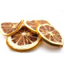 DRIED LEMON SLICE FRUIT TEAS