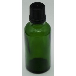 ESSENTIAL OIL BOTTLE WITH CAP