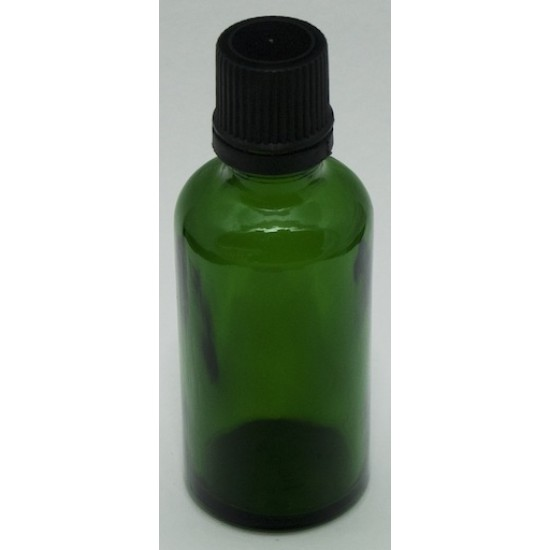 GREEN EO BOTTLE WITH CAP